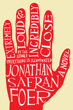 Vente Livre Numérique : Extremely Loud and Incredibly Close  - Jonathan Safran foer