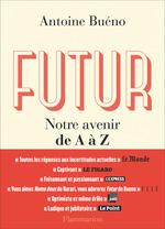 Vente Livre Numérique : Futur  - Antoine BUENO