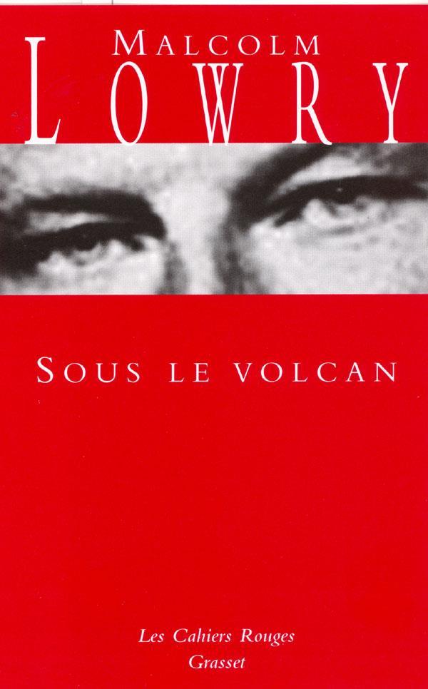 SOUS LE VOLCAN