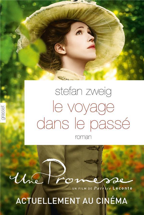 Le Voyage Dans Le Passe