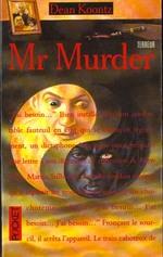 Couverture de Mr murder