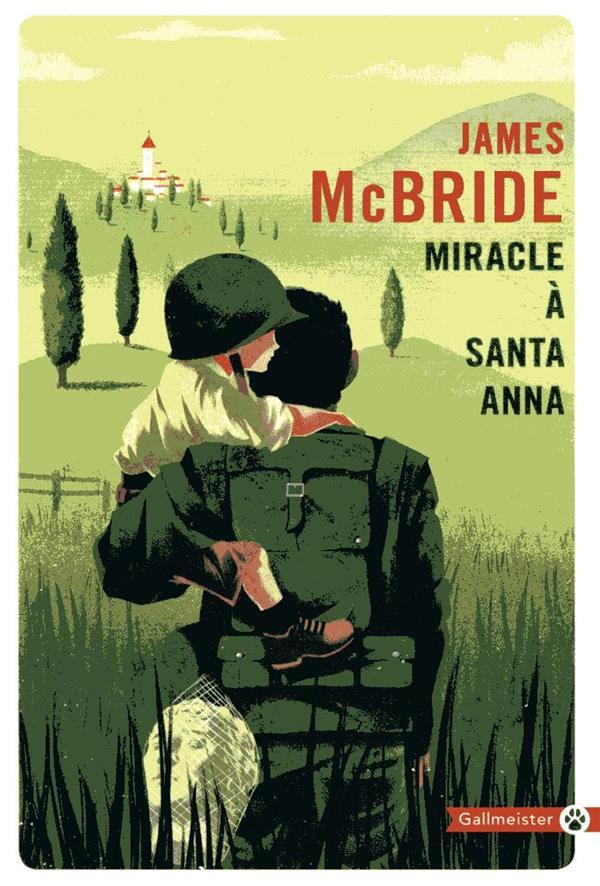 MIRACLE A SANTA ANNA