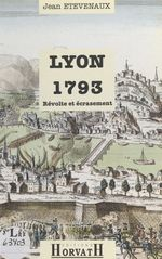 Lyon 1793