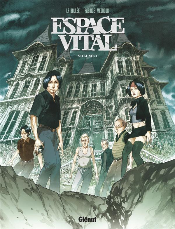 Espace vital T.1