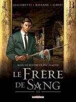 Vente Livre Numérique : Marcas, Maître Franc-Maçon T04  - Eric Albert