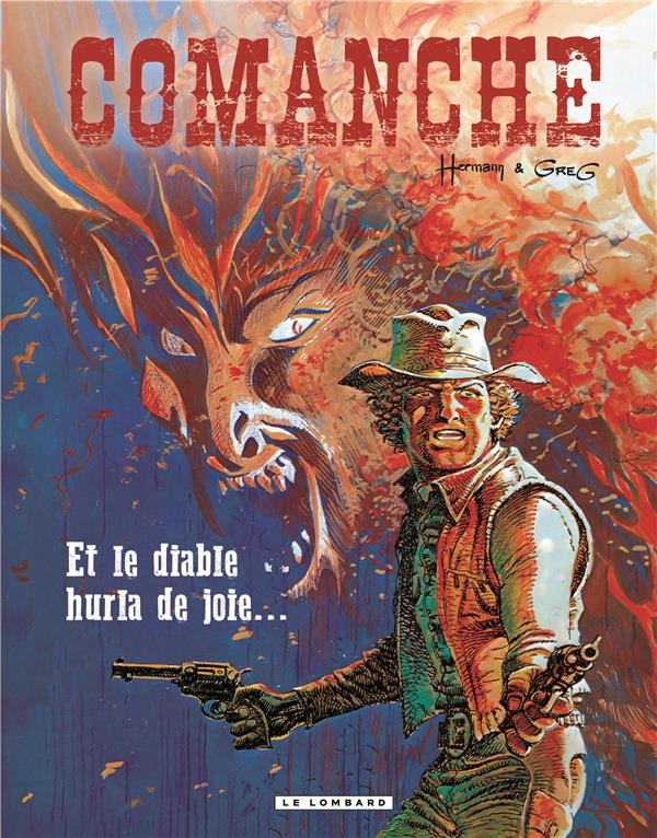 COMANCHE T9 COMANCHE T9-ET LE