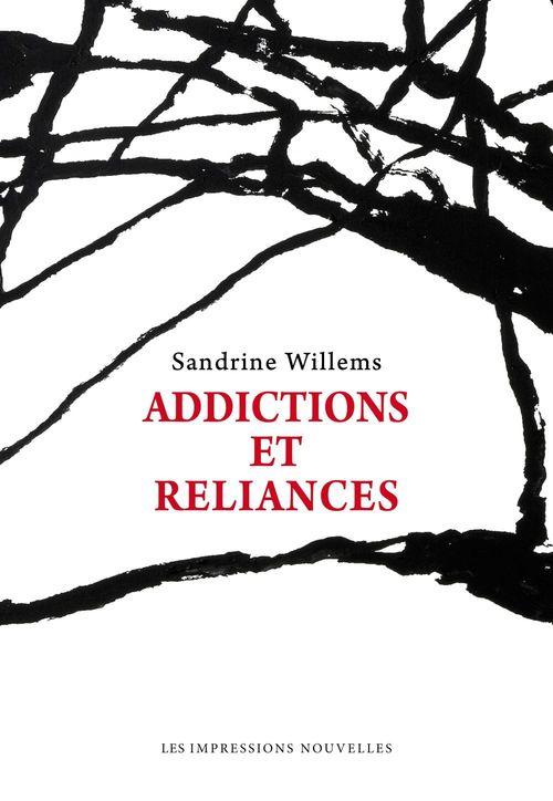 Addictions et reliances