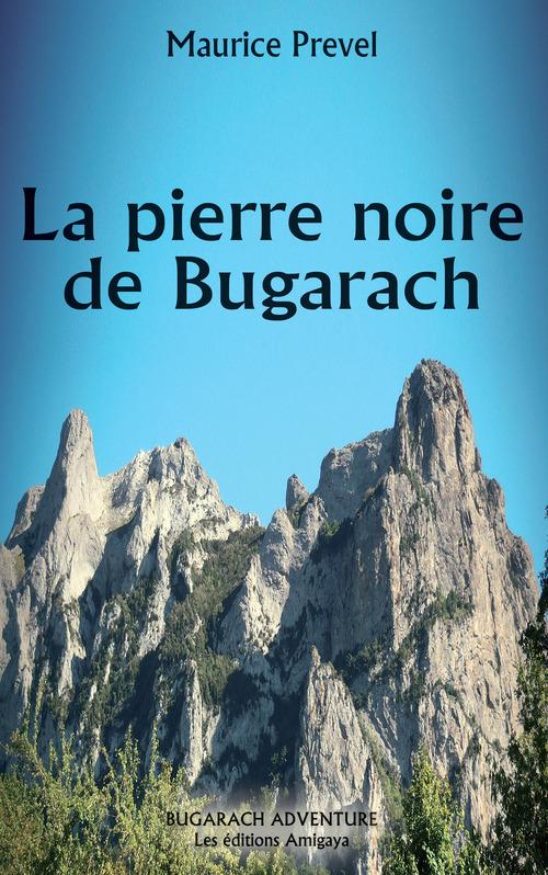 La pierre noire de Bugarach
