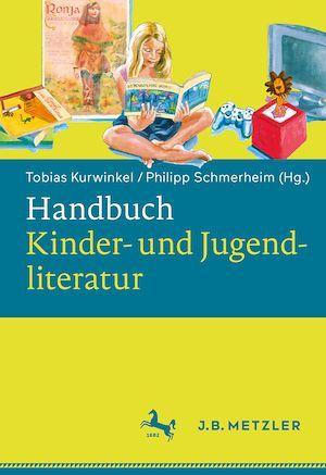 Handbuch Kinder- und Jugendliteratur