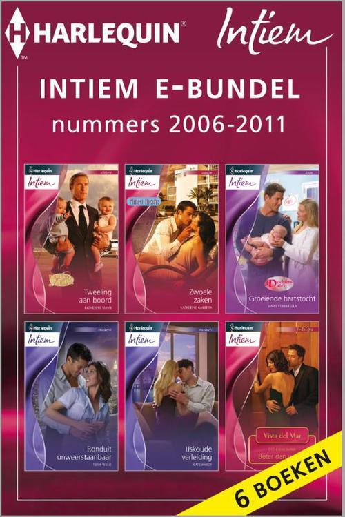 Intiem e-bundel nummers 2006 - 2011