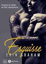 Vente EBooks : Esquisse - Teaser  - Erin Graham