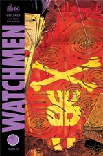 Watchmen - dc originals n.5