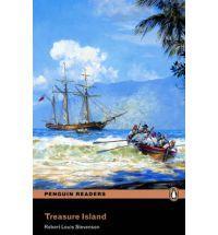Treasure Island Book & MP3 Pack
