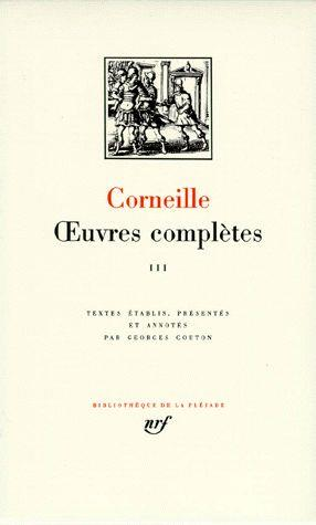 oeuvres complètes t.3