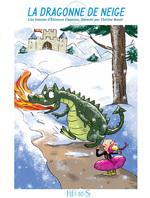 Vente EBooks : La dragonne de neige  - Eleonore CANNONE