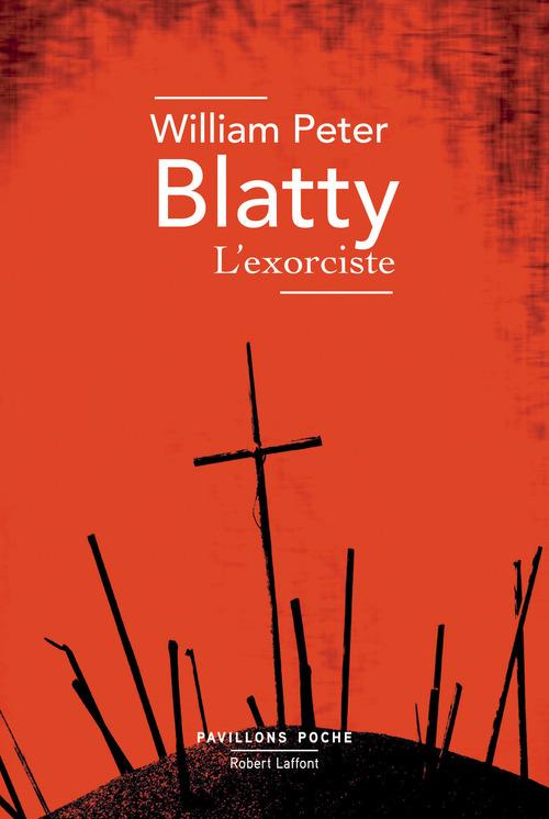 L'Exorciste  - William Peter BLATTY