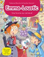 Vente Livre Numérique : Une licorne au carnaval  - Fabienne Blanchut