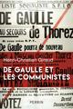 De Gaulle et les communistes  - Henri-Christian Giraud