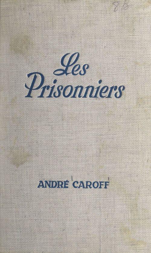 Les prisonniers