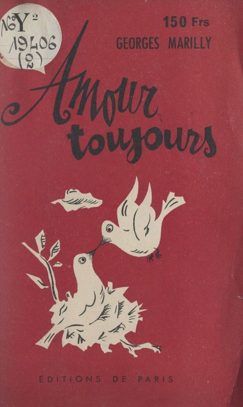 Amour... toujours...