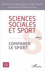 Vente EBooks : Sciences Sociales et Sport n° 8  - Sciences Sociales Et