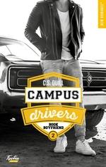 Campus drivers - tome 2 Bookboyfriend