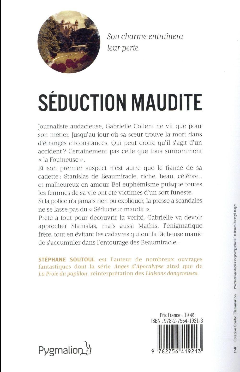 Séduction maudite