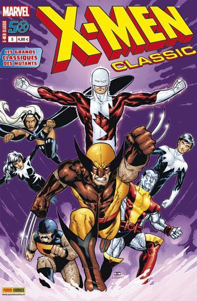 X-Men Classic 05