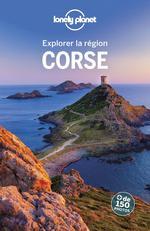 Explorer la région ; Corse