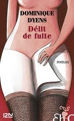 Vente EBooks : Délit de fuite  - Dominique Dyens
