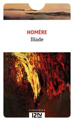 Vente Livre Numérique : Iliade  - Homère