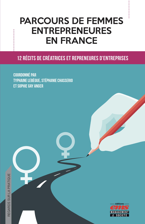 Femmes entrepreneures en France