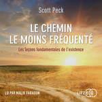 Vente AudioBook : Le Chemin le moins fréquenté  - Scott PECK