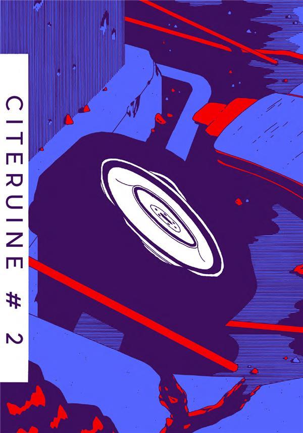 Citeruine #2