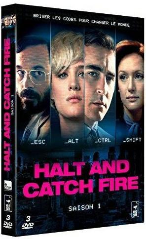 Halt and Catch Fire - Saison 1