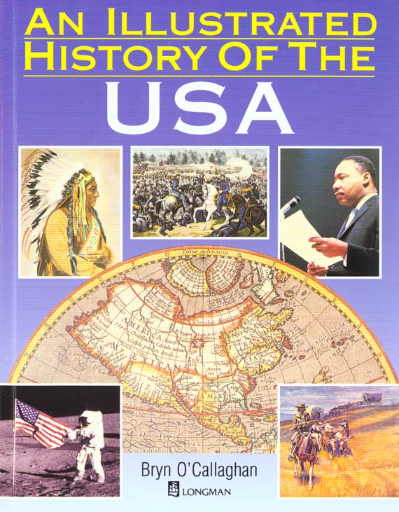 Illustrated history of the united states