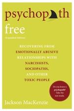 Vente EBooks : Psychopath Free (Expanded Edition)  - Jackson MacKenzie