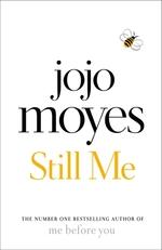 Vente Livre Numérique : Still Me  - Jojo Moyes