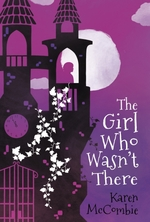 Vente EBooks : The Girl Who Wasn't There  - McCombie Karen