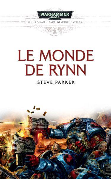 Space marine battles ; le monde de Rynn