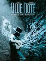 Vente Livre Numérique : Blue note - Tome 2  - Mathieu Mariolle