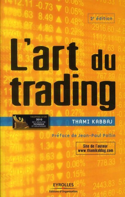 l'art du trading (2e édition)