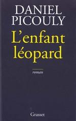 Couverture de L'enfant léopard