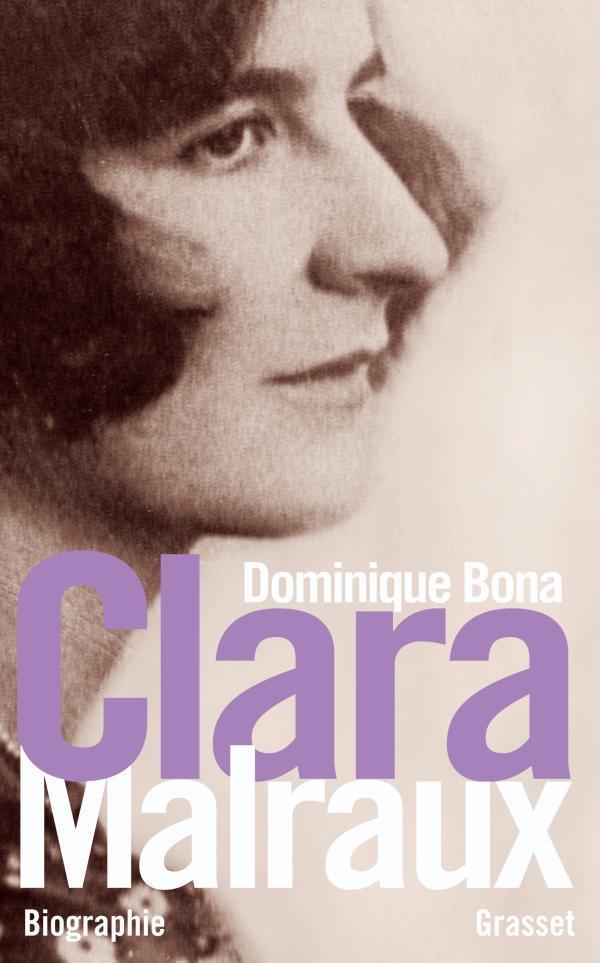 Clara Malraux «nous avons été deux»
