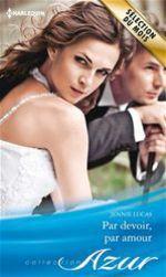 Vente EBooks : Par devoir, par amour  - Jennie Lucas