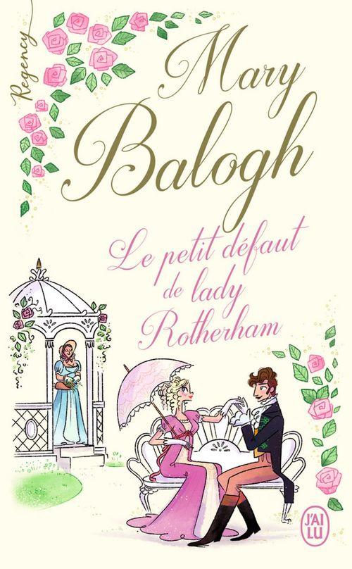 Le petit défaut de lady Rotherham