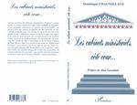 Vente EBooks : LES CABINETS MINISTERIELS, COTE COUR  - Michel Berry