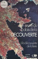 Vente Livre Numérique : À la découverte de la Terre  - Albert Ducrocq - Charles Frankel - Alain Souchier - André Fontanel