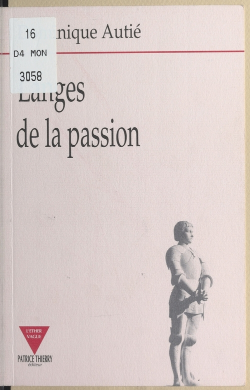 Langes de la passion