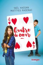 Vente EBooks : Quatre de coeur  - Yaël Hassan - Matt7ieu Radenac